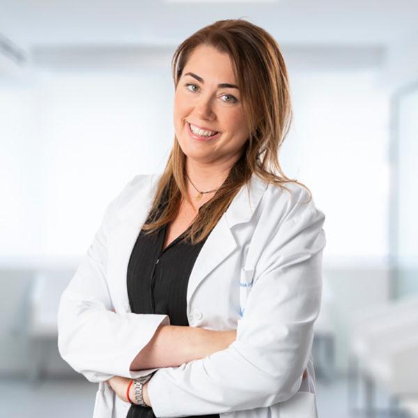 Gemma Castillon IVI