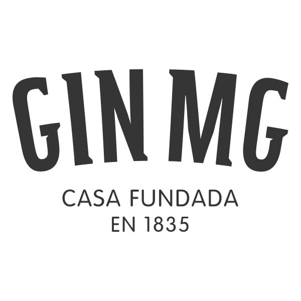 LOGO GIN MG