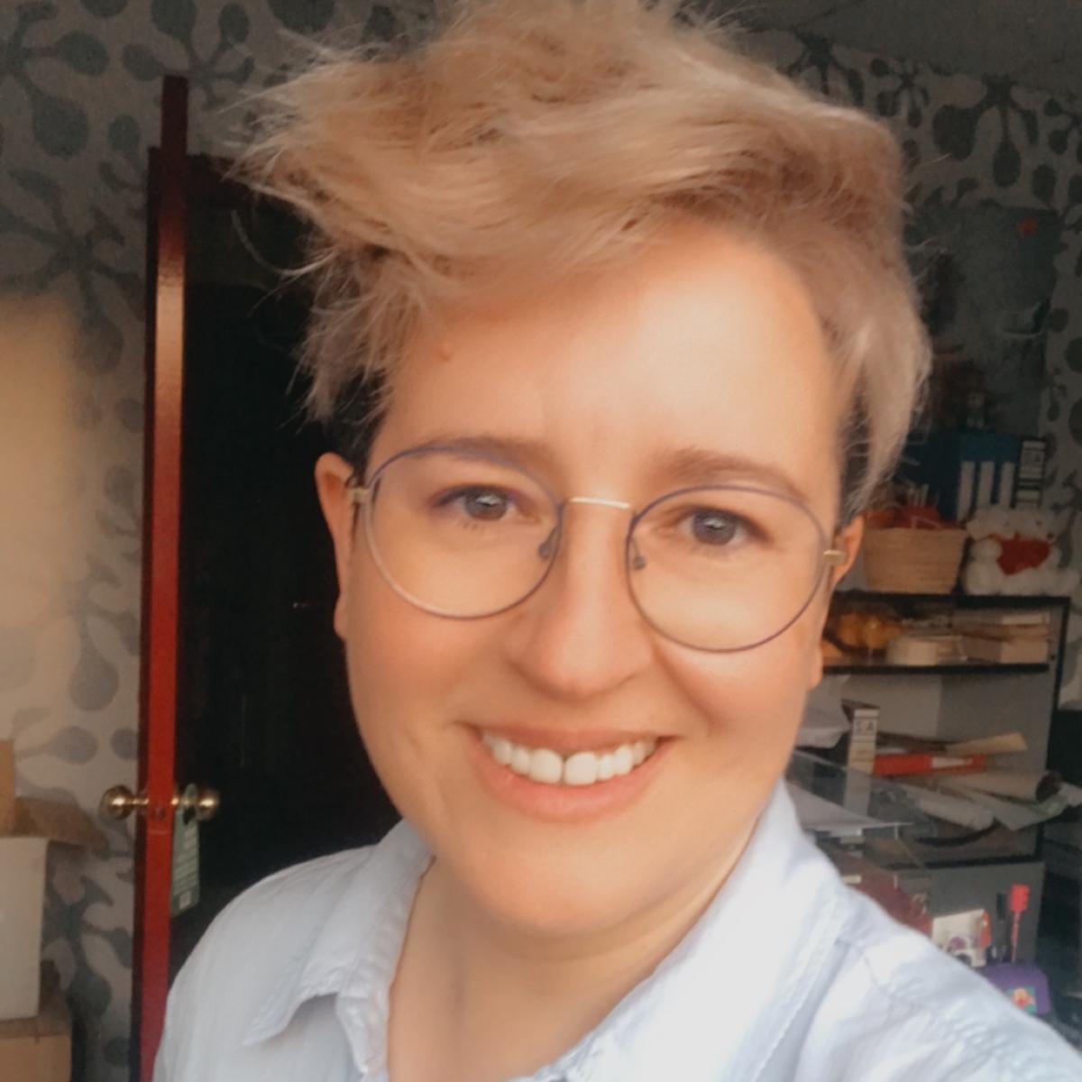 Heidi Perez Mataro LGBTI LB Talks