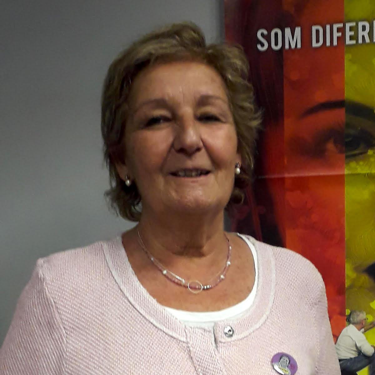 Maria Luisa jimenez Gusi LB Talks