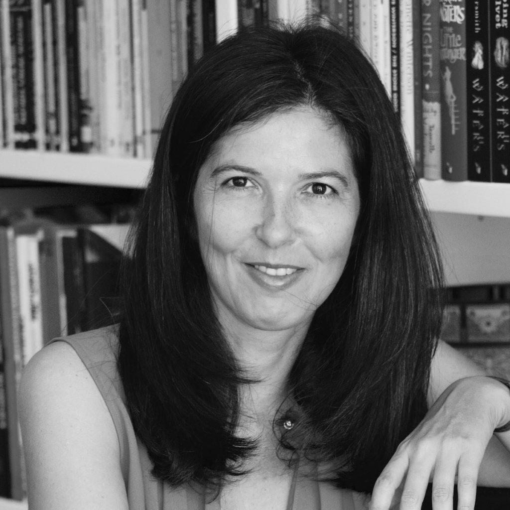 Maria Teresa R de Castro